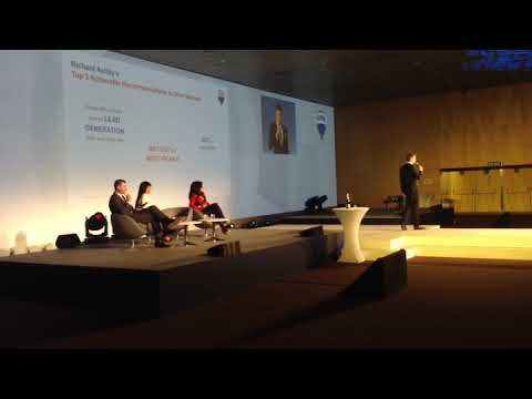 Tips On Building A Business In Real Estate _ Barcelona Convention Center
