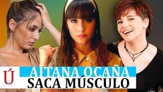 El declive de Marina o Mireya y el músculo de Aitana, Ana o Mimi: las cifras tras Operación Triunfo