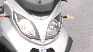 2016 Piaggio MP3 500 Available at Vespa Motorsport