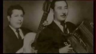 Dueto Los Conejos y Los Alegres de Teran-Tu Amor y Mi Suerte