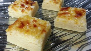 How To Make Creme Brulee (marshmallow) Fudge