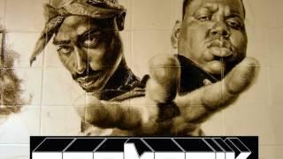 Gramatik / Dr.Dre & 2Pac ft. Notorious BIG - Stairway To Heaven (Lej Edit)