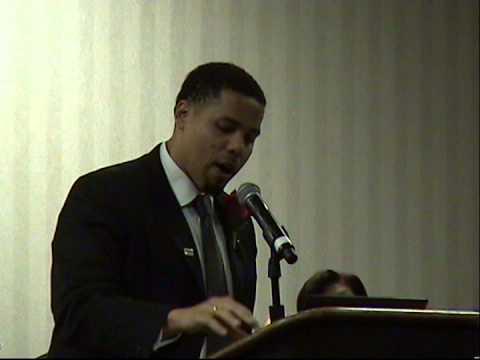 MAEOPP TRIO ACHIEVERS 2013   Dr  J  Chris Ford