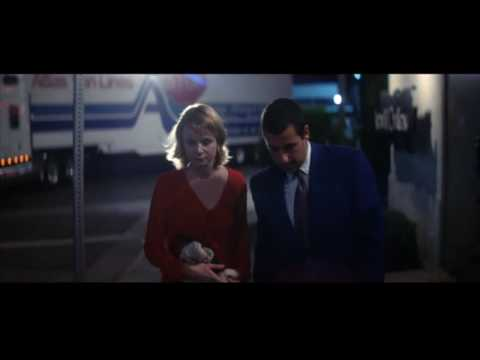 PunchDrunk Love 2002  HD