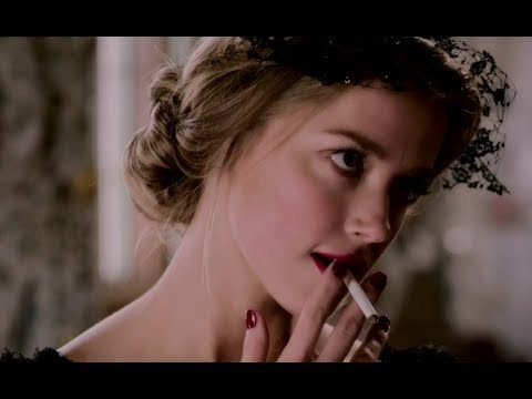"""Nicola Six"" - Amber Heard From London Fields (2018)"