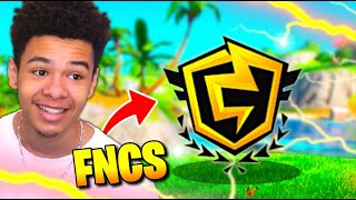 ON REGARDE LES FINALES FNCS à 19h sur FORTNITE ! | Code kenzis