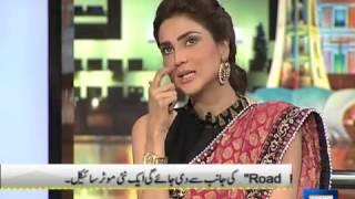 Dunya News -- Mazaaq Raat