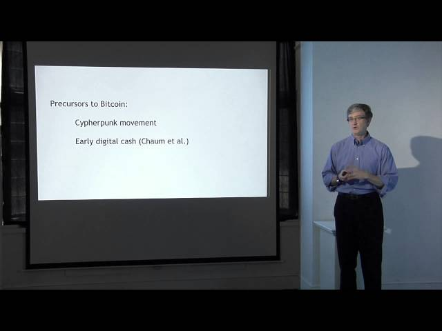 Lecture 7 — Community, Politics, and Regulation