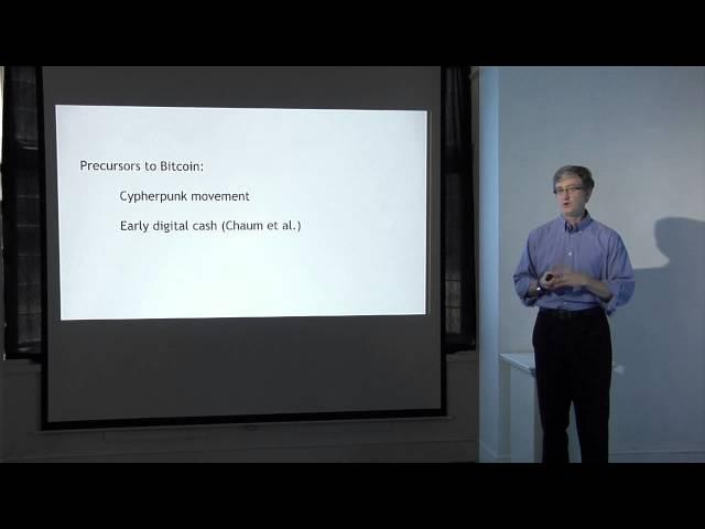 Lecture 7 — Community, Politics, and Regulation