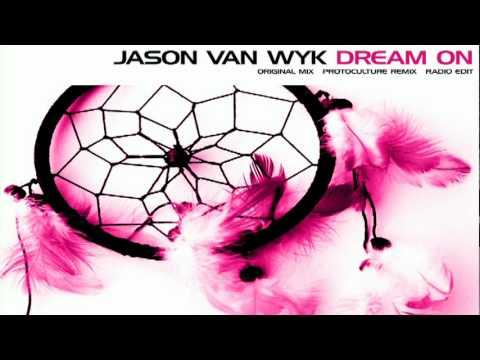 Jason van Wyk - Dream On