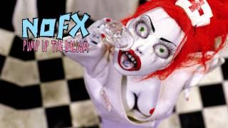 """NOFX - """"Clams Have Feelings Too"""" (Full Album Stream)"""