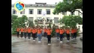 Cánh cửa đức tin - nhóm thiện nguyện DONBOSCO Thái Bình