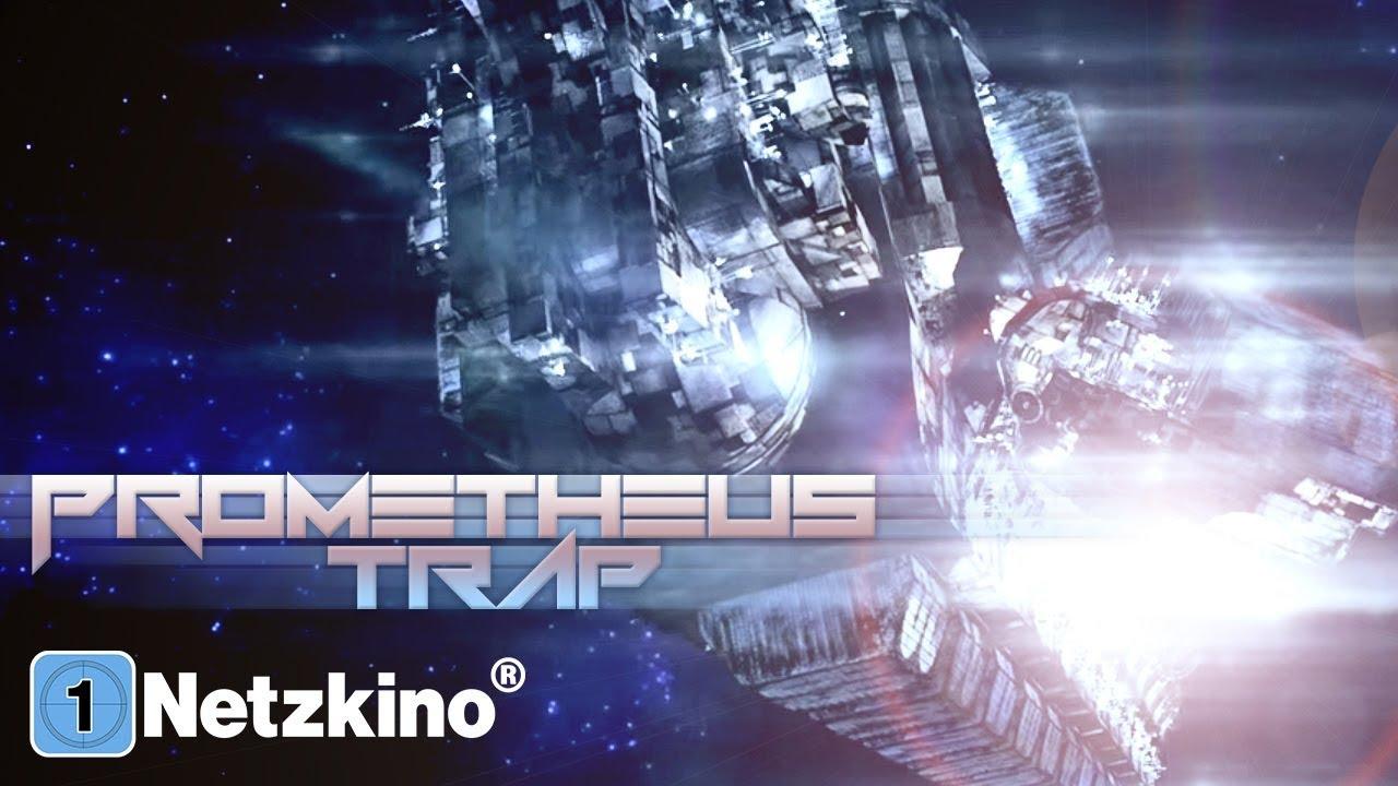 Prometheus Trap - Stehle nicht von den Göttern