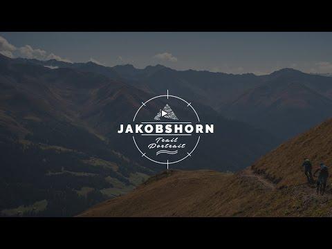 supertrail.guide Davos - Trail Portrait Jakobshorn
