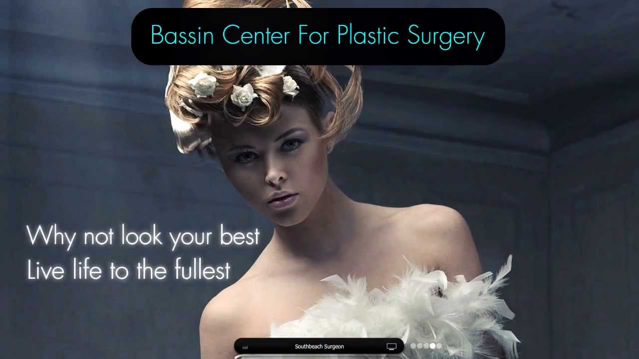 Removed The bassin center for facial plastic surgery there other