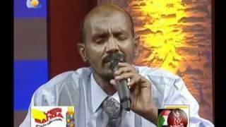 عصام محمد نور - الوصية
