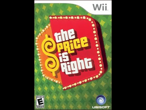 The Price is Right Nintendo Wii Game 1