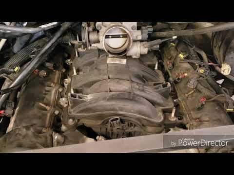 How to Diagnose and repair Blown Head Gaskets! (2005 Dodge Pickup 1500 RWD 4.7L)