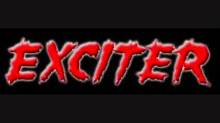 Exciter- Heavy Metal Maniac