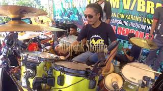 Full Kendang Cak NOPHIE  -  OM ADELLA -  Jaran Goyang