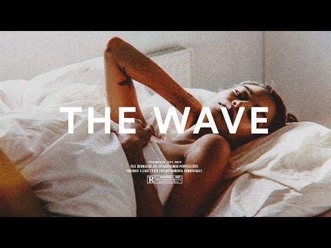 "Jhené Aiko x Bryson Tiller Type Beat ""The Wave"" Trapsoul R&B Instrumental 2018"