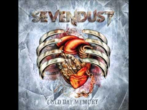 Sevendust - Karma (lyrics)