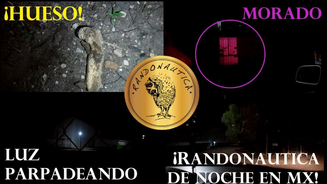Download Randonautica de noche: Psicofonia, luces, morado y más! (Attractor x1, Void x1, Anomaly x3)