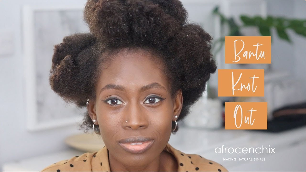 Afro how from start relaxed to hair an 10 Steps