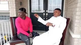 Woli Agba no more friends comedy latest 2019