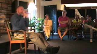 A Course in Miracles Master Teacher David Hoffmeister at Miracles Healing Center