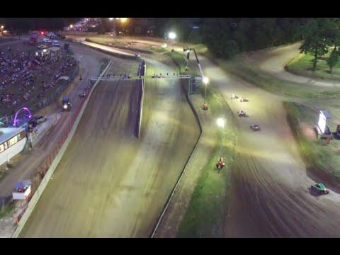 kart cross tournecoupe 2016