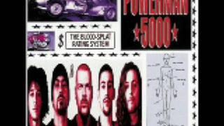 Powerman 5000 - Neckbone