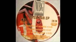 MBG, Rame, Alkemy & DJ Uovo - Dynamic Seduction - Peter Pan EP