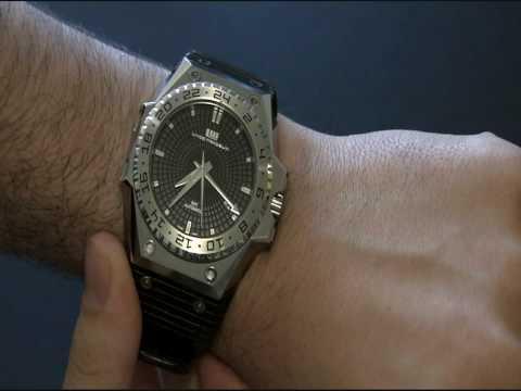 Linde Werdelin 3 Timer Watch Review