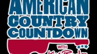 American Country Countdown (Kix Answering my question)