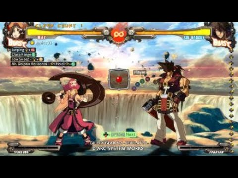 i suck at fighting games