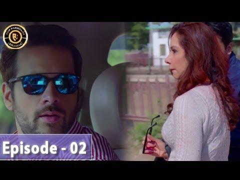 Khasara Episode 2 - Top Pakistani Drama