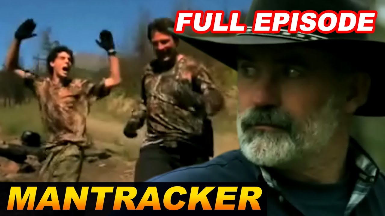 Download Mantracker LOSES Against Two Prey!   Mantracker FULL EP