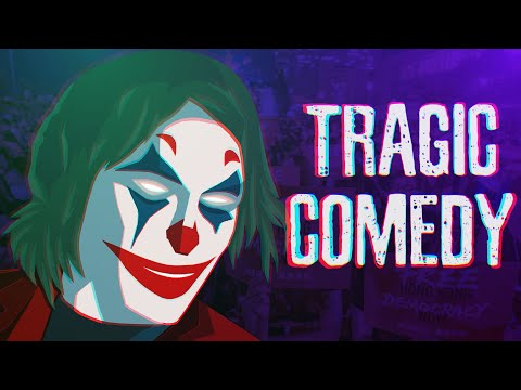 Joker's Tragic Comedy   Night Owl