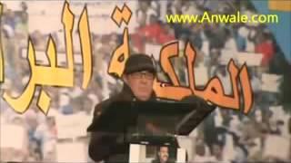 أحمد السنوسي : أخطر كلام يمكن أن تسمعه