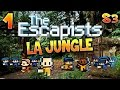 The Escapists - Ep.1 (Saison 3) - Let's Play par TheFantasio974 FR HD