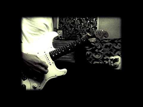 Bahroma - Магнит (guitar cover)