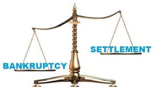 Debt Consolidation Attorney Orange County