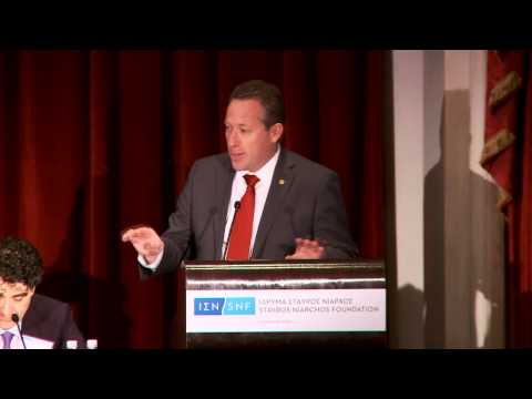 2014-04-04 Plenary Session 1 Addressing Youth Unemployment: What Works? What Fails? GR