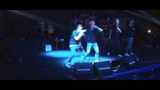 Ghettoblaster - GBR | LiL G, Deniz, Radar (Official Video) 2019