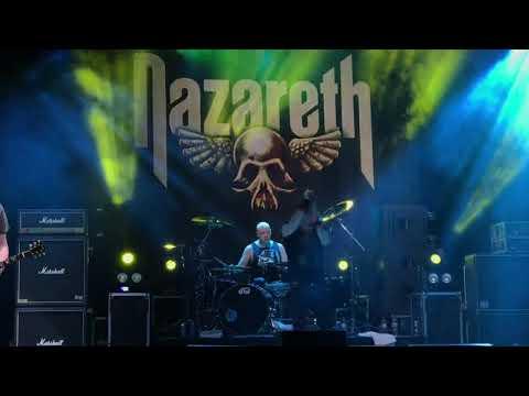 Nazareth - Love Leads To Madness. Live 2020