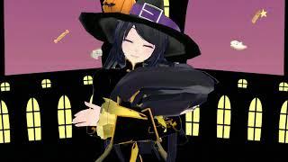 Happy Halloween Anna