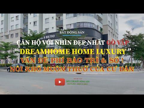 #21 Căn Hộ Dream Home Gò Vấp 2020 | What's a Dream Home Luxury News |