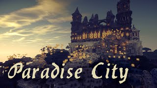 Minecraft Cinematic - Paradise City [PMC Contest]