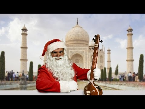 Jingle Bells - Indian Classical Version